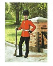 Private, 1st City of London Battalion (Royal Fusiliers) 1910 :London Regiments