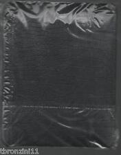 APPLE I-PAD 1 - CUSTODIA IN PLASTICA NERA EFFETTO COCCODRILLO  VA19226