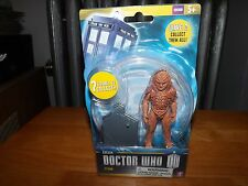 """DOCTOR WHO, ZYGON 4"""" FIGURE, WAVE 2, NEW IN PACKAGE, 2012"""