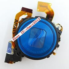Lens Zoom Unit For CANON PowerShot IXUS230 ELPH310 HS Digital Camera Blue +CCD