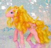 Vintage My Little Pony GOLDILOCKS Sweetheart Sister Mail Order G1 SHS MLP BA03
