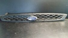 FORD FOCUS MK1 FRONT GRILL WITH FLIP BADGE 2M518200
