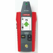 Amprobe AT-6000-R Wire Tracer Receiver with Back Light LCD Display