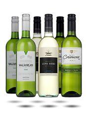 White Wine Case - Value White Wine Half Case. 6 blts of Good White Wine
