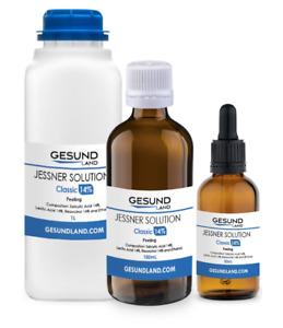 14% (42%) Jessner Classic Face Resorcinol, Salicylic, Lactic Peeling Facial Peel