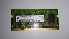 Hynix 512MB 2Rx16 PC2-5300S SODIMM RAM