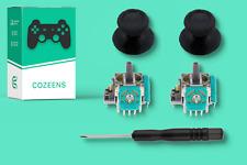 2x 3D Analog Stick Joystick PS4 Steuermodul Modul Thumbsticks Controller