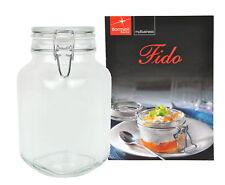 Bügelverschluss Küchen-Einmachgläser aus Glas günstig kaufen | eBay