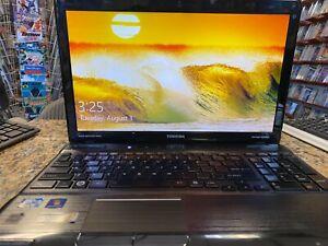 """Toshiba P755 Basic Gaming Laptop,15.6"""", i7-2630QM CPU 2.2GHz, 6GB RAM, 750GB HDD"""