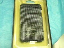 NEW Elan Form Chilewich Aluminum Gray Case for Apple iPod Touch 2G & 3G