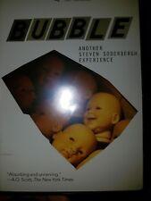 Bubble [DVD] NEW! OOP