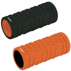 Toorx Foam Roller Rullo Massaggio 33x14 cm Cilindro Rigido Yoga Pilates