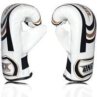 Boxing Training Punching Gloves Bag Kick Pad Gloves Karate Mitts UFC MMA