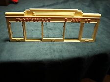 Plasticville 5 & 10 Store Front Entrance O-S Scale