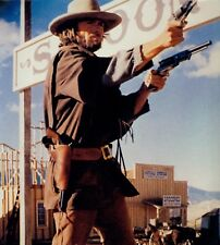 CLINT EASTWOOD AS JOSEY WALES IN SHOOTOUT