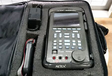 METEX DG SCOPE 20MHz Handheld Oscilloscope