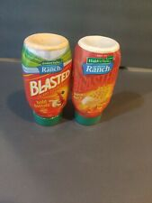 Hidden Valley Ranch Blasted Bold Buffalo _ Blazin Hot Creamy Dipping Sauce