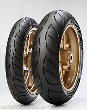 Metzeler Sportec M7-RR 190/55-17 120/70-17 Tyre set
