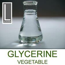 PURE VEGETABLE GLYCERINE / GLYCERIN USP 99.7% Pharmaceutical 200ML