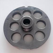 PIASTRA TC 32 REBER DIAMETRO 20 MM ACCIAIO PER TRITACARE ELETTRICO mshop
