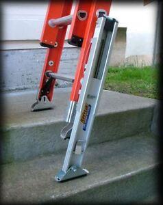 Gorilla Quick Connect Ladder Leveller.   #GLL-01