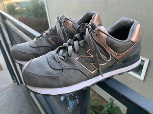 New Balance 574 shoes unisex