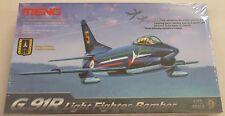Meng 1/72 G91R Light Fighter Bomber MGK-DS4