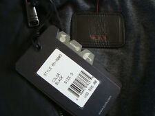NWT$595 TUMI Hidden Zip & Hood T98 THERMORE Fill Men's Coat Jacket Sz S