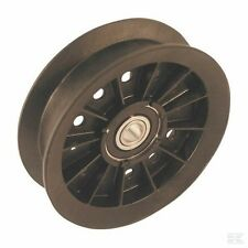IDLER PULLEY FOR MURRAY HAYTER RIDE ON MOWER 774089, 091801, 774089MA