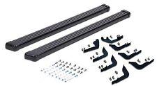 01 02 03 04 05 06 07 Toyota Sequoia Black Running Side Step Boards Nerf Bars