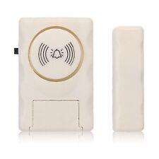 Magnetic Opening Detector Door Window Alarm Home Security  LW