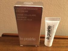 La Prairie Cellular Radiance Eye Cream 3ml Travel Size New In Box