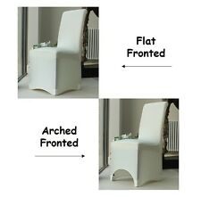 Chair Covers For Sale 1-100pcs Lycra Spandex Wedding Party Banquet Anniversary