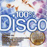 CHIC, K.C. & THE SUNSHINE BAND... - 100% disco - CD Album