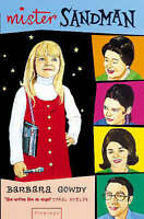 Mister Sandman by Barbara Gowdy (Paperback) New Book