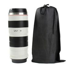 400ML 70-200mm f2.8 Coffee Cup For Canon Fans USM Thermos Camera Lens Mug