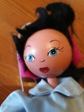 Vintage Pelham Puppet Young Girl