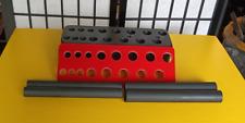 POWER ROD TENSION BOOSTING KIT(+102lbs) for Bowflex 510lb BI/UNI-Upgrade Box