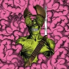 Thee Oh Sees Carrion Crawler/The Dream  vinyl LP NEW sealed
