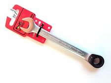 Teng Tools 600512RS Ratcheting combination spanner 12mm 12PNT 162680508