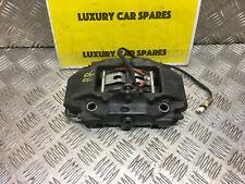 Porsche 986 Brembo Brake Caliper 986351422