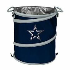 Logo Chair Dallas Cowboys Collapsible 3-in-1 Cooler