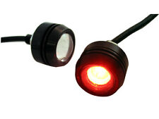LED Projector Lens Stop or Tail Rear Lights Project Motorbike Motorcycle Trike