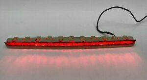 2007 - 2013 MERCEDES S CL CLASS - REAR 3RD THIRD BRAKE STOP LIGHT LAMP OEM