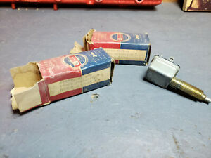 Willys Jeep Tran Overdrive Kickdown Switch 2WD PD SW Jeepster Part# 649790