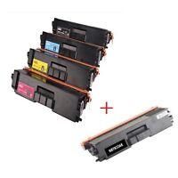 5PK TN-336 High Yield Toner Set For Brother MFC-L8600CDW MFC-L8850CDW