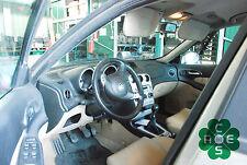 KIT SEDILI anteriori + posteriori + pannelli Alfa Romeo 156 berlina 1997-2005