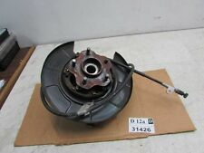 2006-2010 INFINITI M35 REAR Right Passenger Side KNUCKLE STUB AXLE spindle hub
