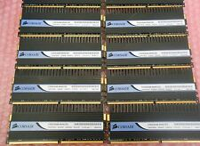 Corsair Dominator 4GB (2x 2GB) DDR2 PC2-8500 CM2X2048-8500C5D KIT