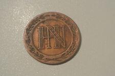 WESTPHASIE  5 CENT 1809